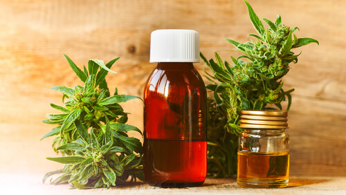CBD For Anxiety Disorders