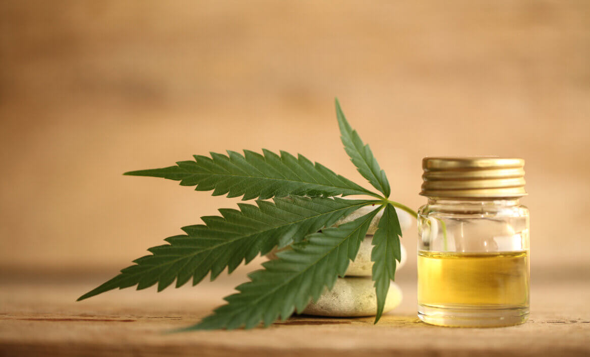 hemp cbd cannabidiol oil.